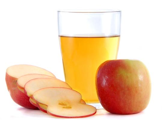 giấm táo 3