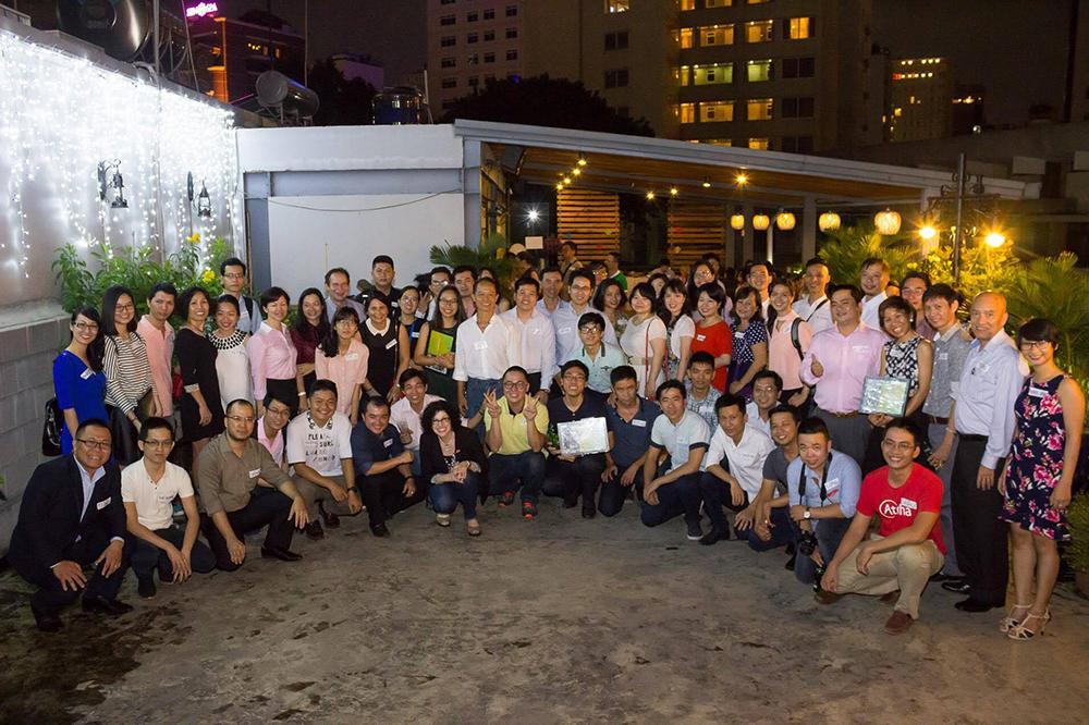 Dự án Kết nối và hỗ trợ doanh nghiệp vừa và nhỏ – SME Networking and Mentoring (SME)