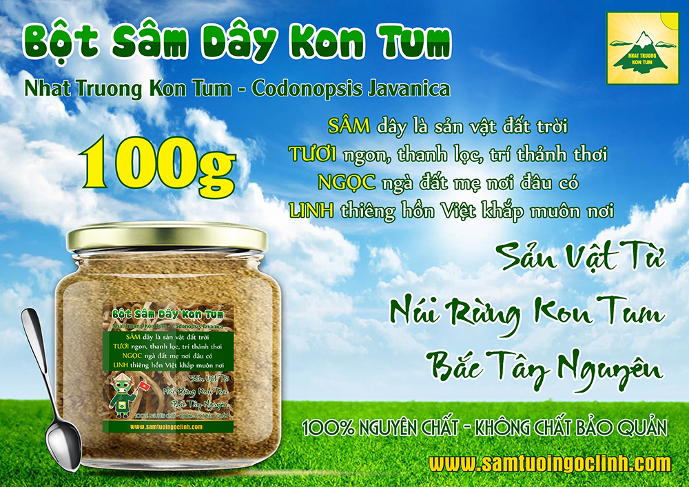 sam day kon tum