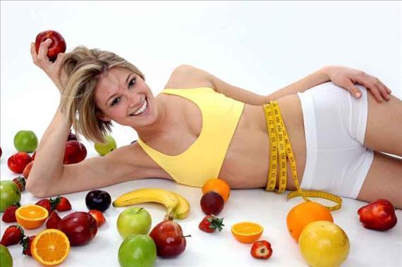 Những thực phẩm giúp bạn giảm cân