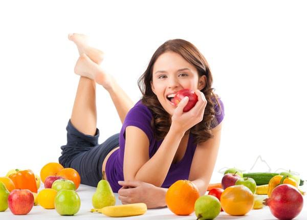 Bí quyết giảm cân đúng cách và an toàn từ thực phẩm